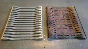 grille fer forgé remplacement - ferronnerie 83 var, faufer, fabrice fauchier - Le pradet, hyères la valette la crau la garde toulon la seyne