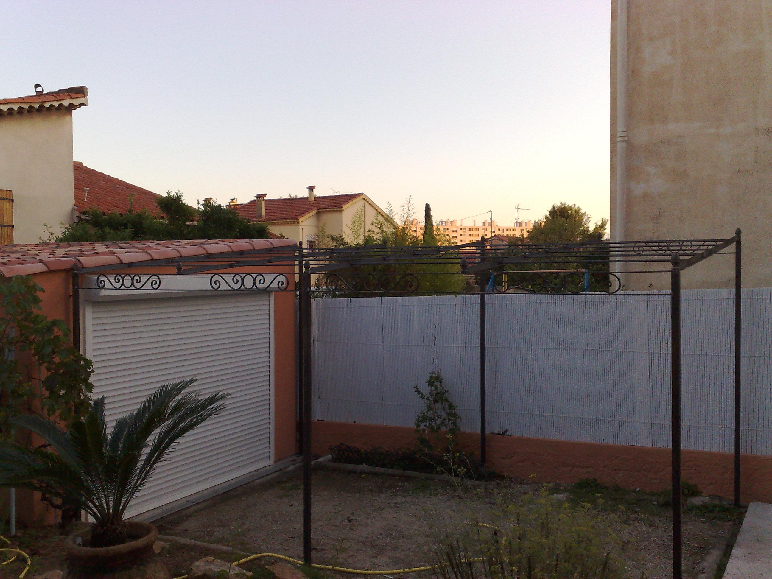 Ferronnier Dans Le Var 09102009428 | faufer
